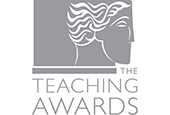 Teaching Awards Logo